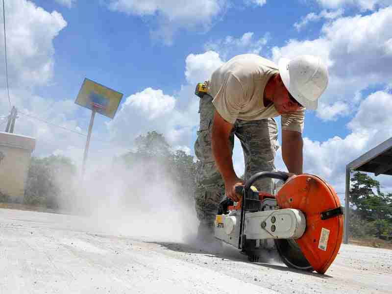 Health Risk Warning: Is Silica the new Asbestos?